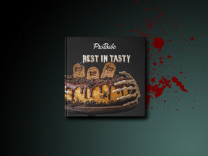 Kochbuch: Rest in Tasty (Halloween)