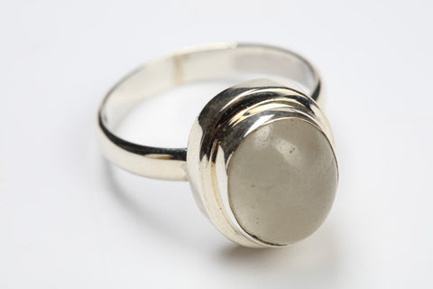 Killiecrankie 'Diamond' Ring (Natural)