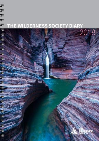 Wilderness Diary 2018