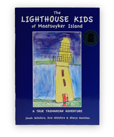 The Lighthouse Kids of Maatsuyker Island