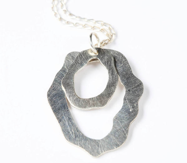 Re:jewellery Rockpool Necklace