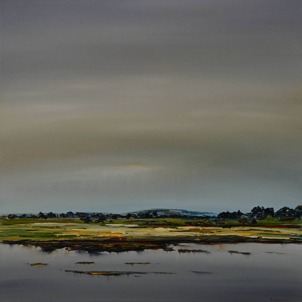 Lowlands Series (797) - Coal River Wetlands