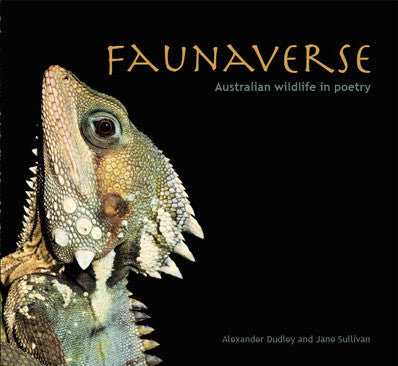 Faunaverse: Australian Wildlife in Poetry