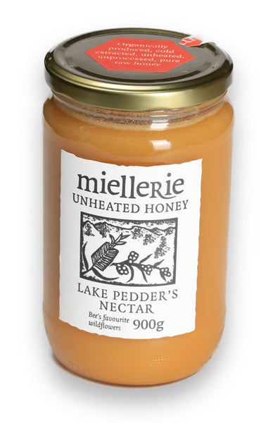 Miellerie Honey