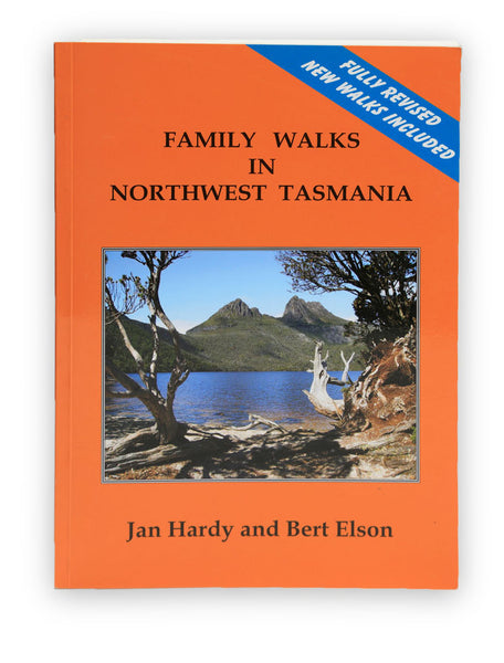 Family Walks in Northwest tasmania