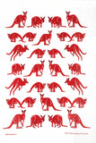 T-Towel Gallery Tasmanian Tea Towel