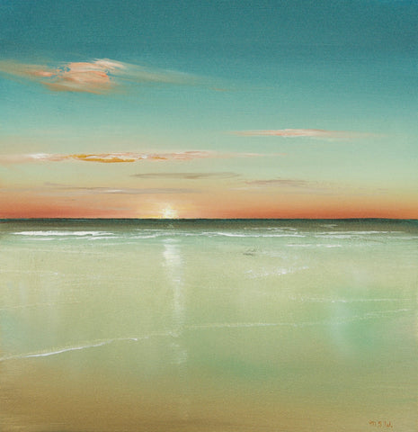 Michael Weitnauer - Ocean Beach Series (1174)