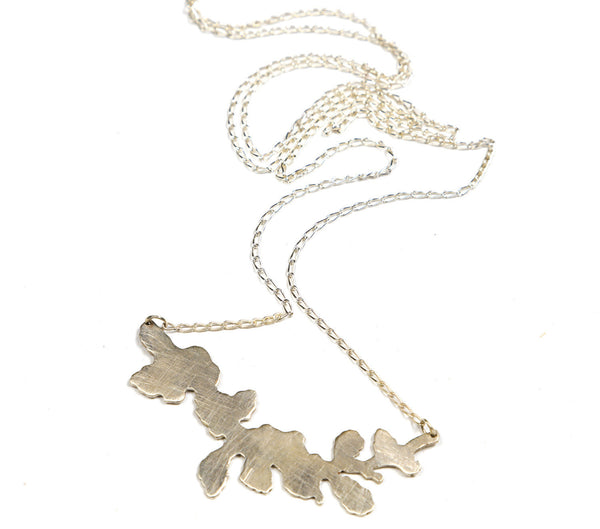 Re:jewellery Fagus Necklace