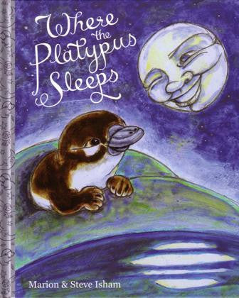 Where The Platypus Sleeps