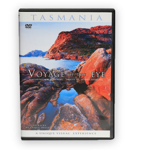 Voyage Of The Eye DVD
