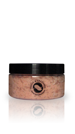 Trout & Galoshes Relaxing Bath Salts 250g