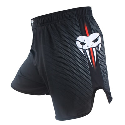 boxing fitness shorts - Single Athletics