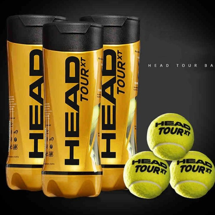HEAD Tennis Balls Elastic Tank - Single Athletics