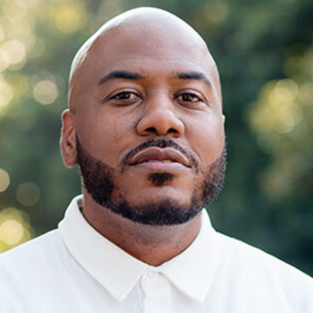 An image of DeShawn Marks, successful entrepreneur