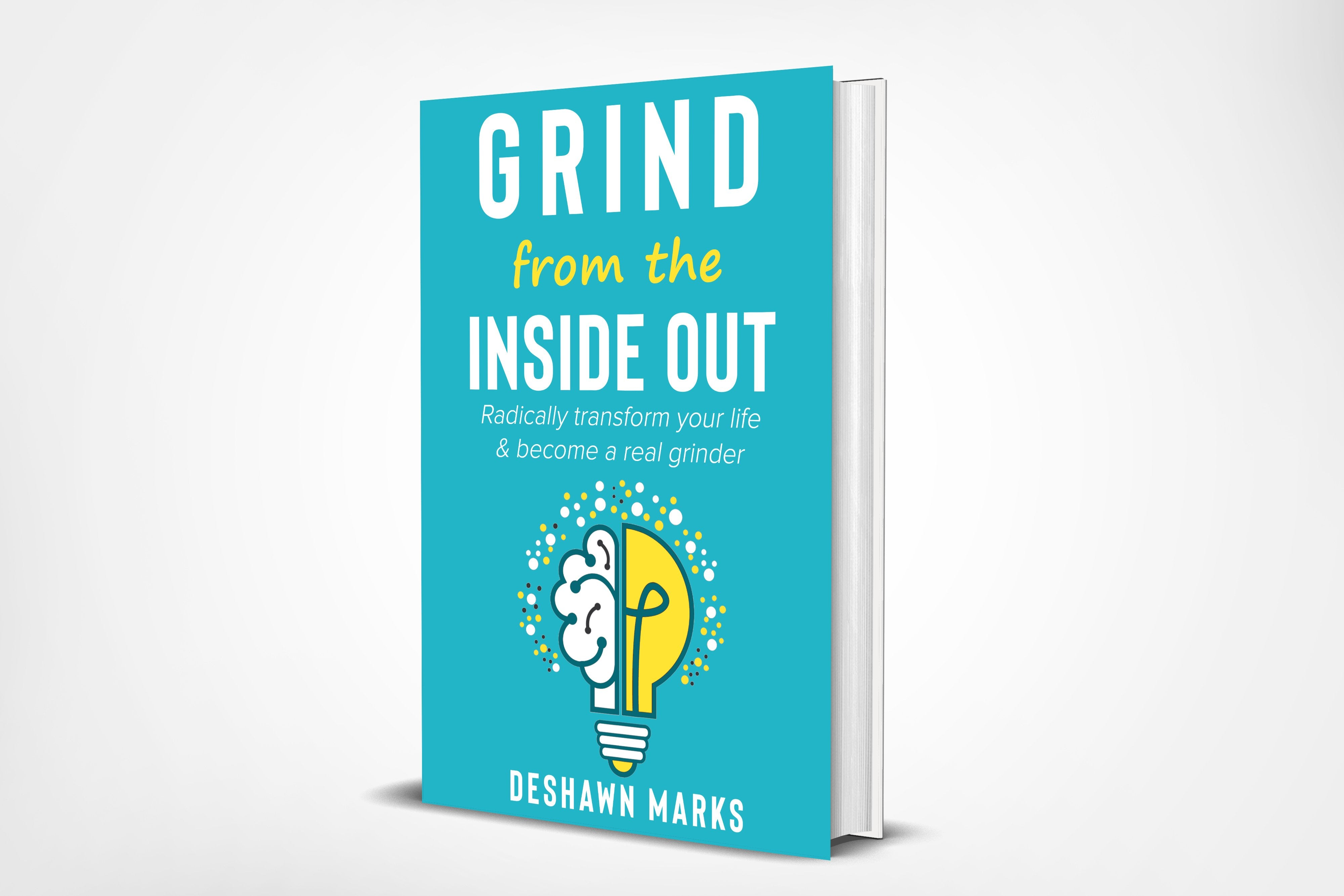 An image of Grind From the Inside Out