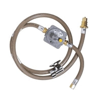 Gas Hoses and Converters