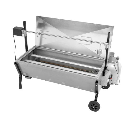 Large Spit Roaster