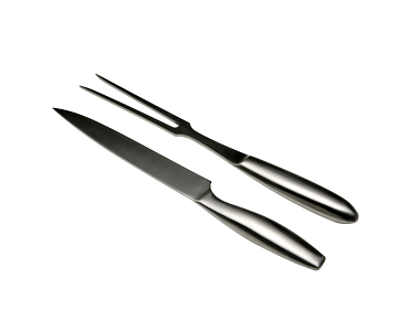 Carving Set (2 Piece)