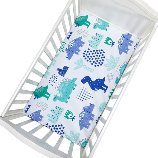 Newborn Baby Fitted Crib Sheets