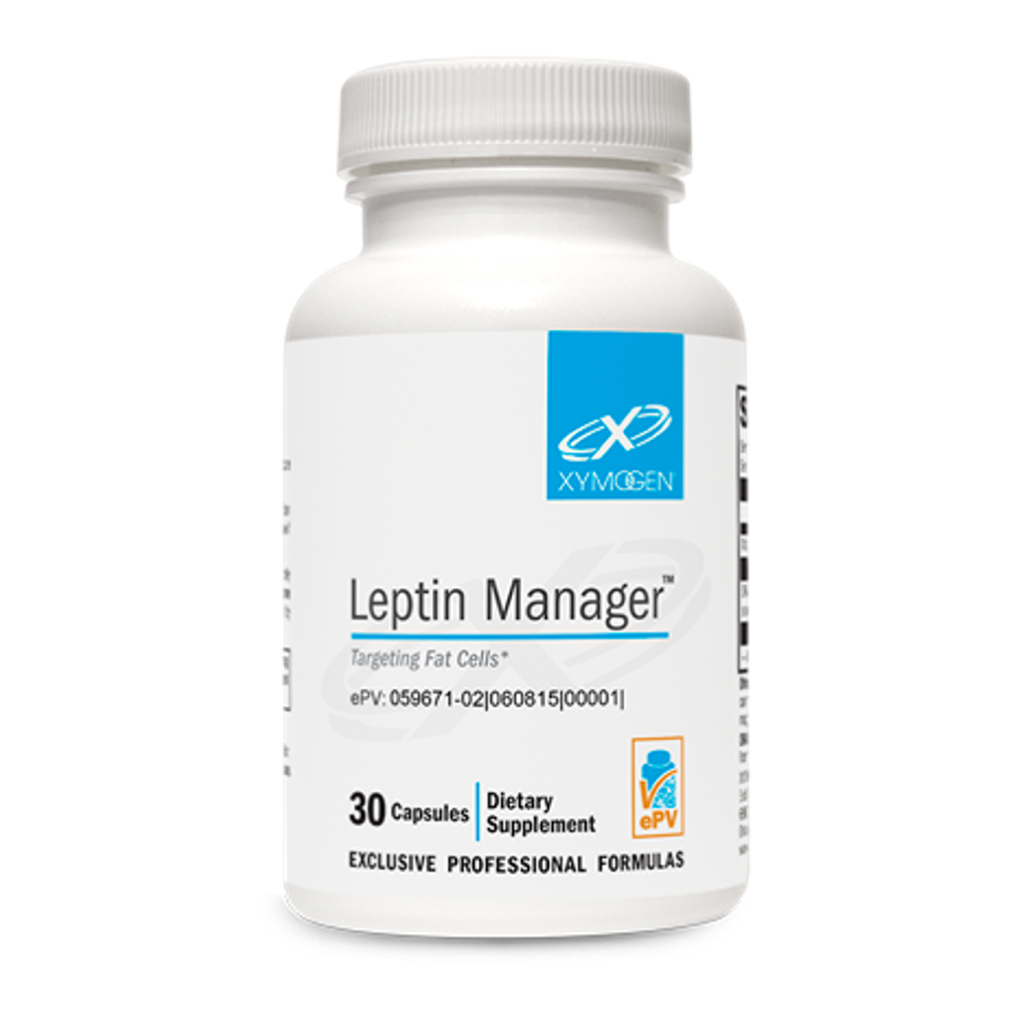 Leptin Manager 30 caps.