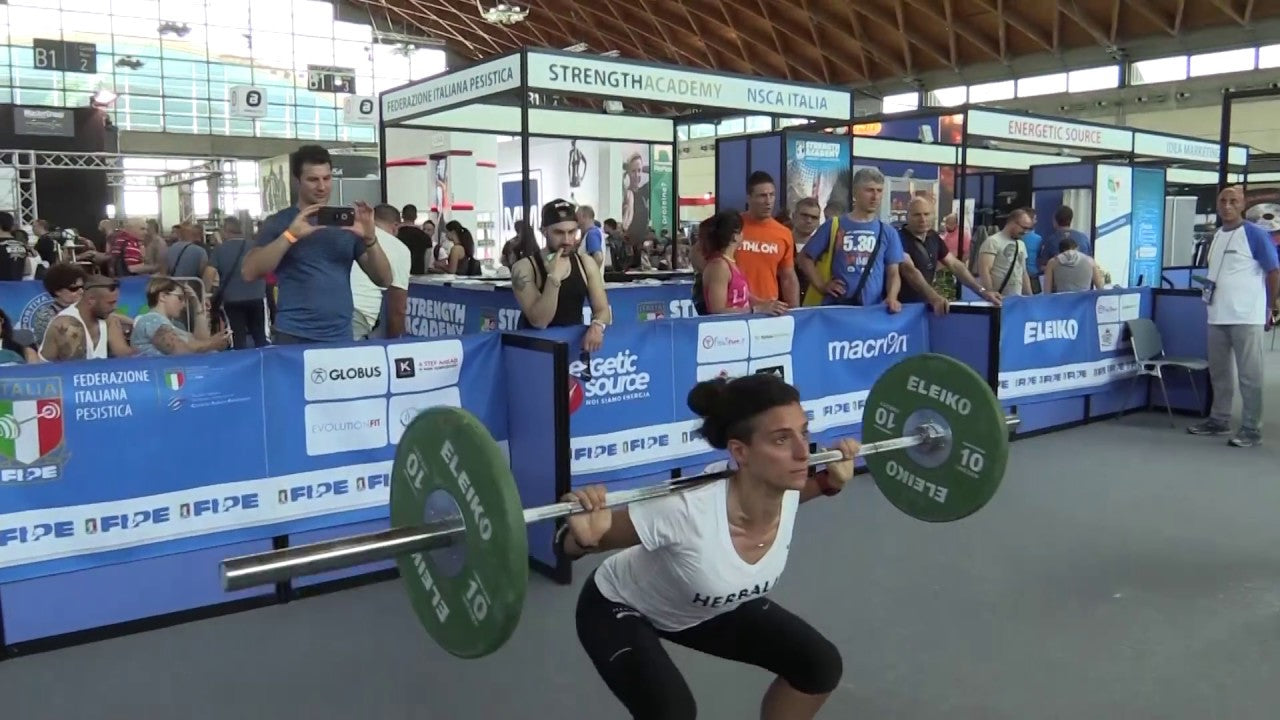 Herbalife – Rimini Wellness 2016