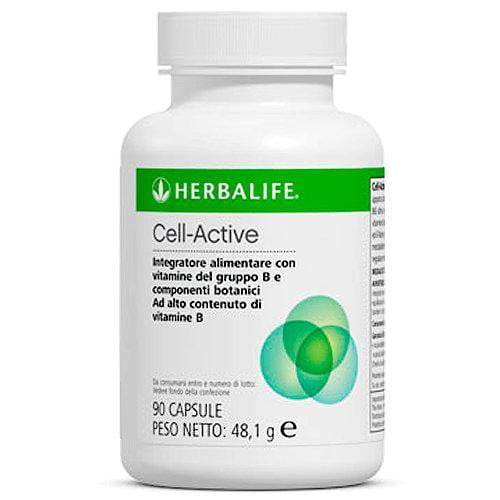 Cell Active.