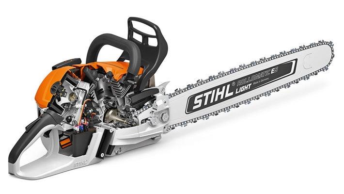 STIHL MS 500 i kettingzaag
