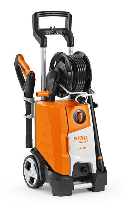 STIHL RE 130 PLUS incl. terrasreiniger