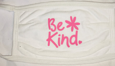 BE KIND - Mask