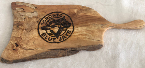 Toronto Blue Jays -  Charcuterie ( Home Decor)