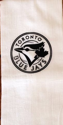 Kitchen Towel Toronto Blue Jays (home decor)