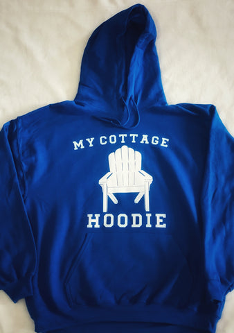 My Cottage - Hoodie.                              ( t-shirt)