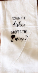 Kitchen Towel - ( home decor)