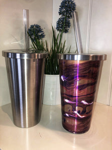Stainless Steel Thermal Cup