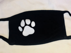 Pet Paw - Mask
