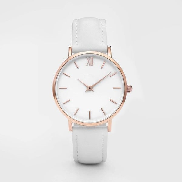 Cleanwatch White