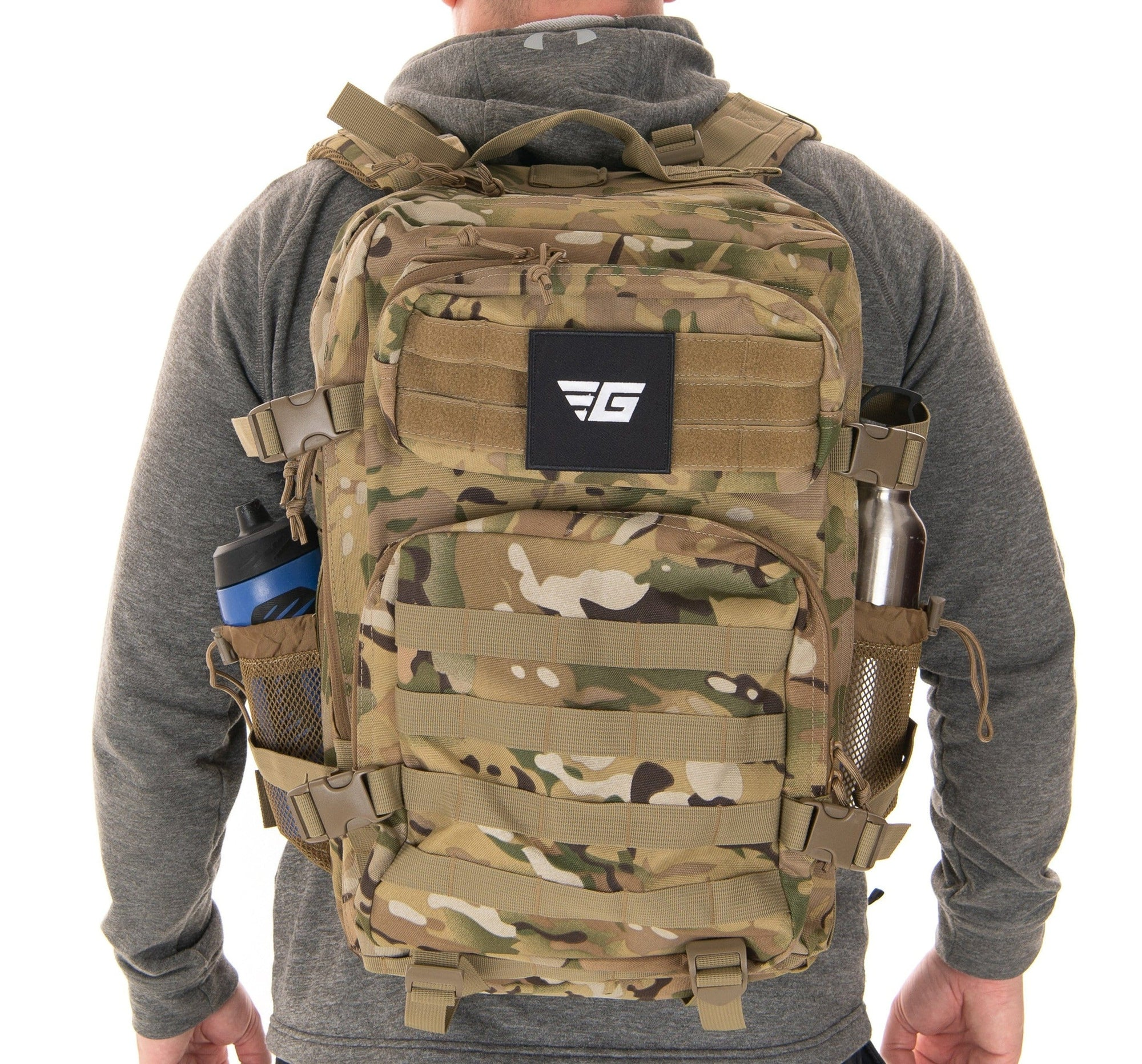 45L Escape Tactical Backpack