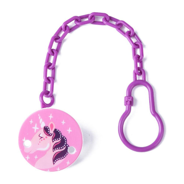 Anti-lost Infant Pacifier