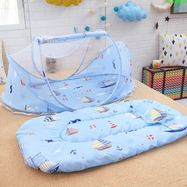 Infant Mosquito Tent
