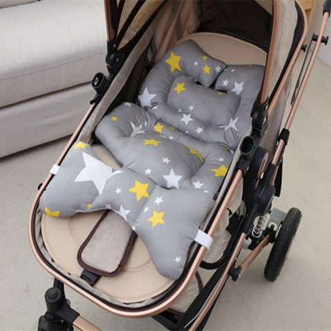 Soft Mattress Stroller  Pad