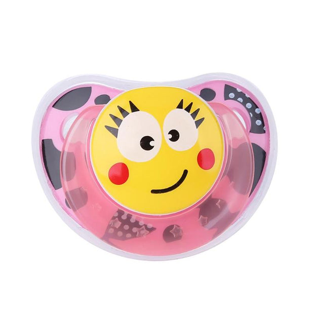 Silicone Teether with Cover