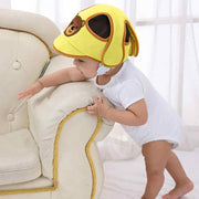 Infant Protection Soft Helmet