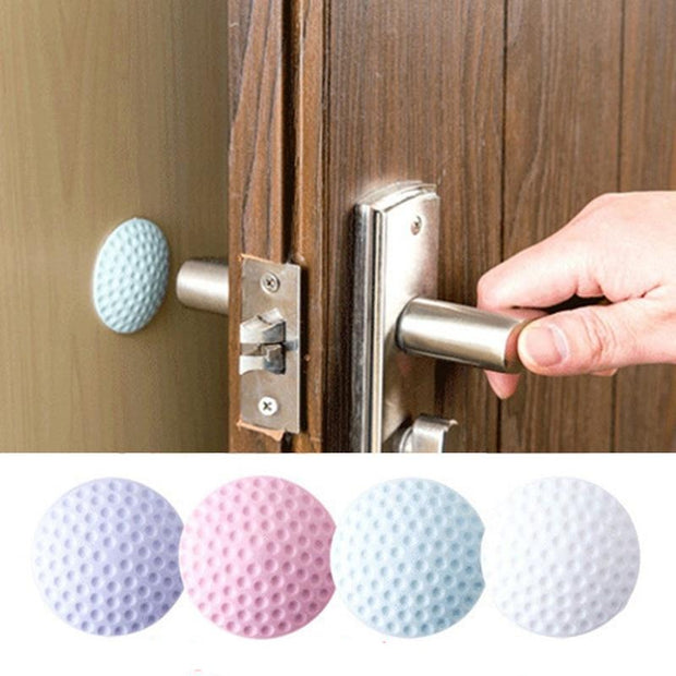 Door Lock Protective Pad