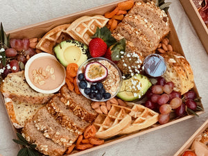 Brunch Tray (2-6 people)