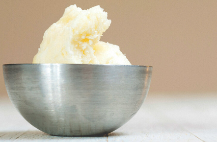 Can Shea Butter Help You and Your Beard?