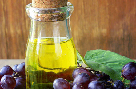 Why Your Beard Is Begging for Grapeseed Oil