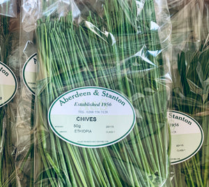 Chives - 50g bunch