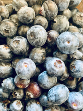 Load image into Gallery viewer, Blueberries - 125g