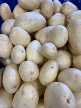 Load image into Gallery viewer, White potatoes (washed) - 1kg