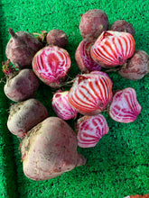Load image into Gallery viewer, Candy beetroot - 1kg
